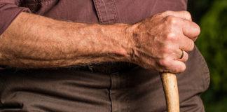 Sarcopenia: cómo tratar la pérdida de músculo